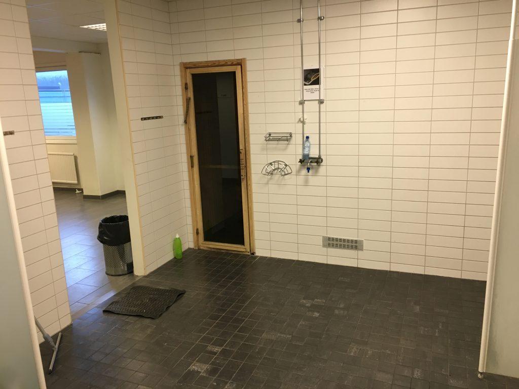 nordic wellness stigs center